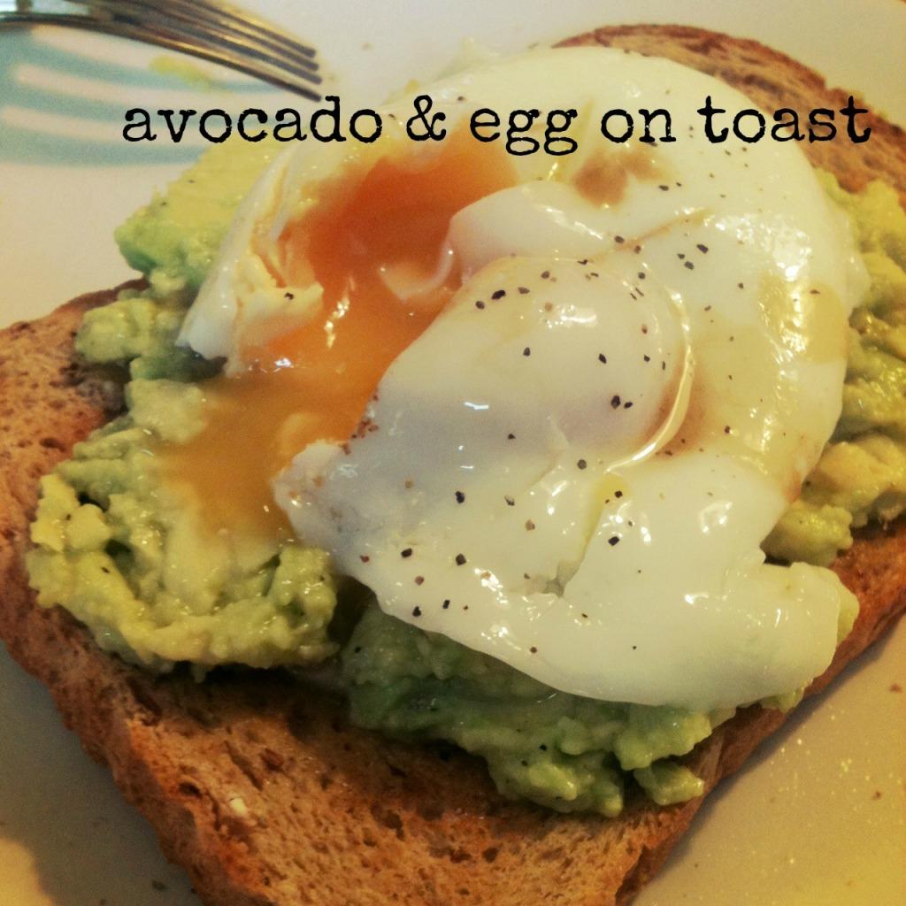 lovely oooooozy egg get in my belly!
