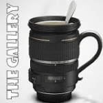 The Gallery Badge