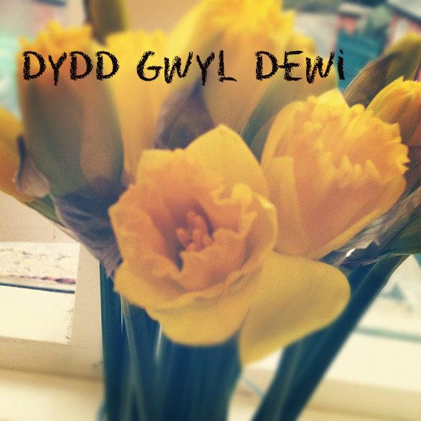 dydd gwyl dewi