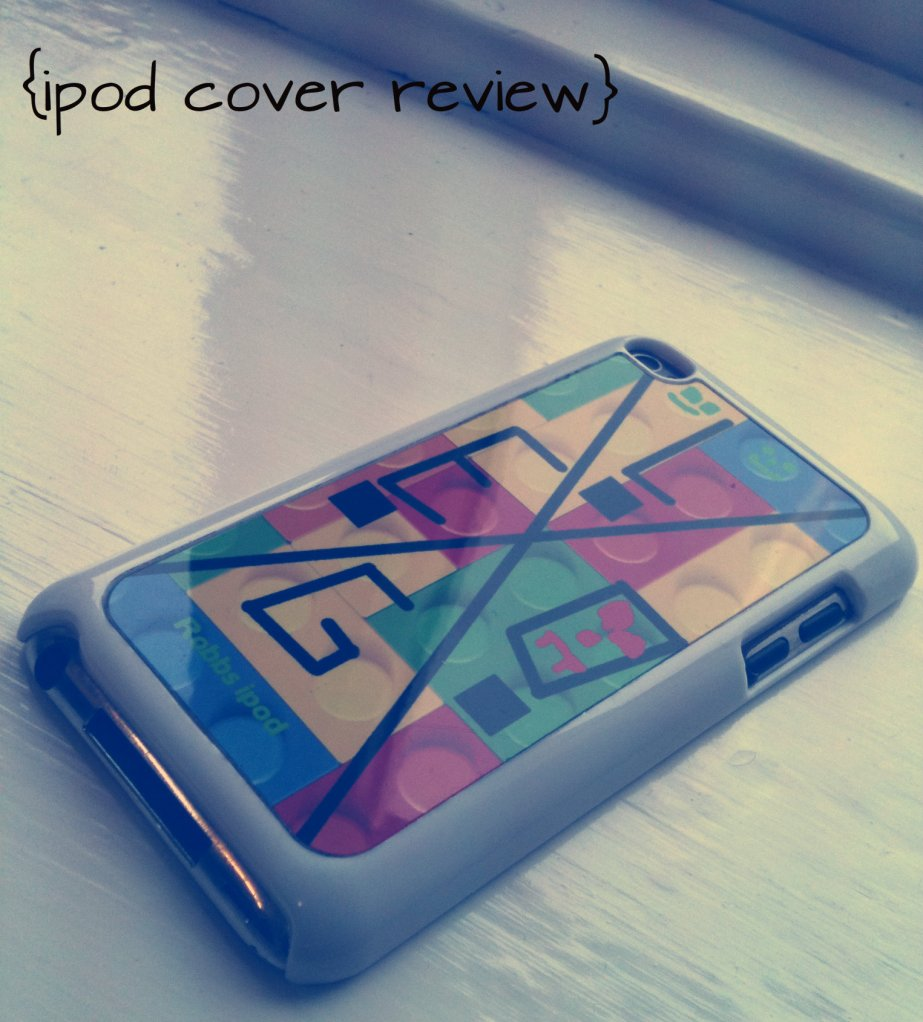 ipod review