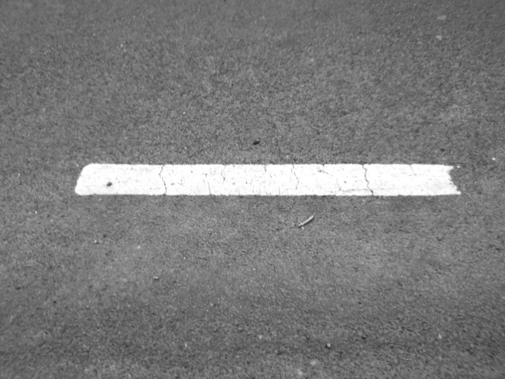 WHITE ROAD MARKIING