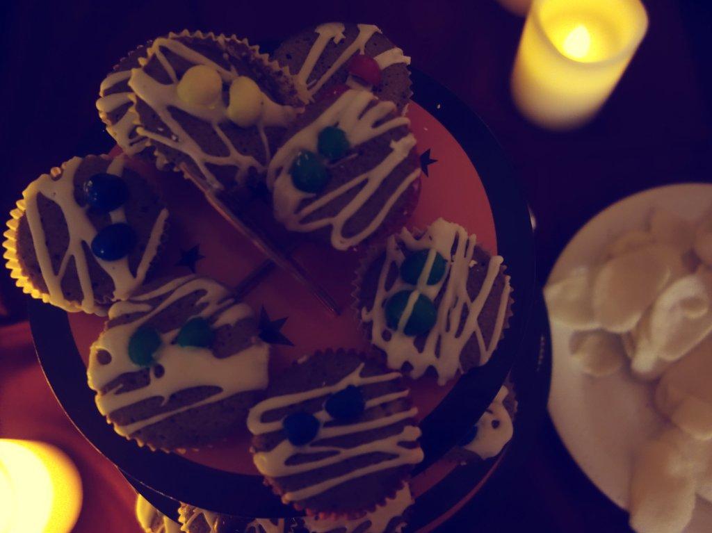 ^^ mummy cake, anyone?! ^^
