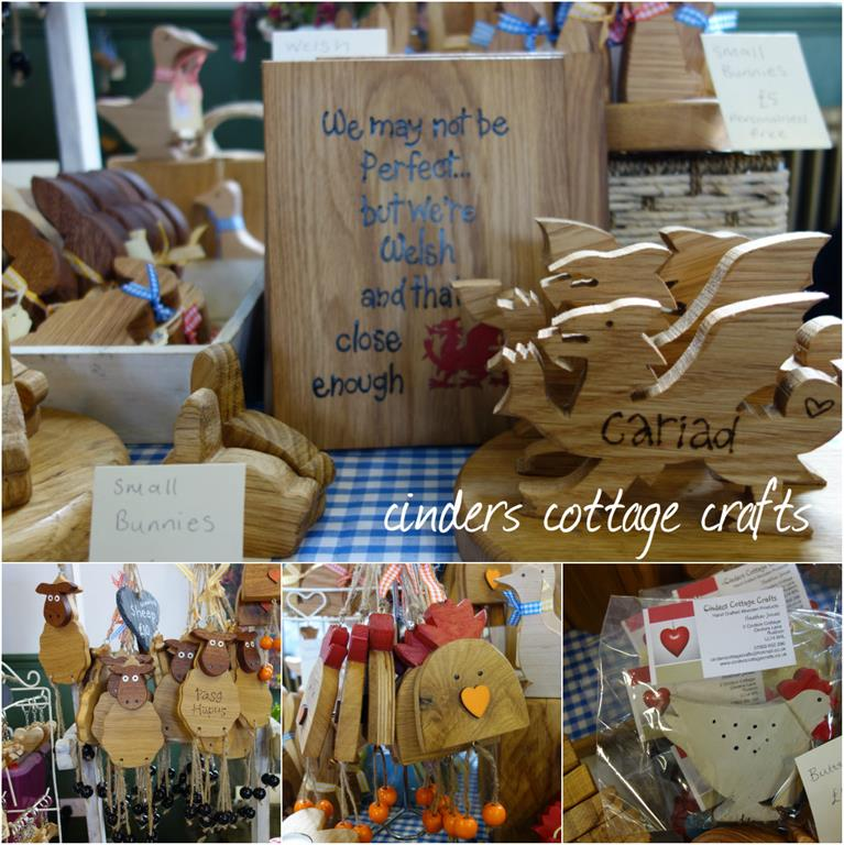 cinders cottage crafts (Medium)