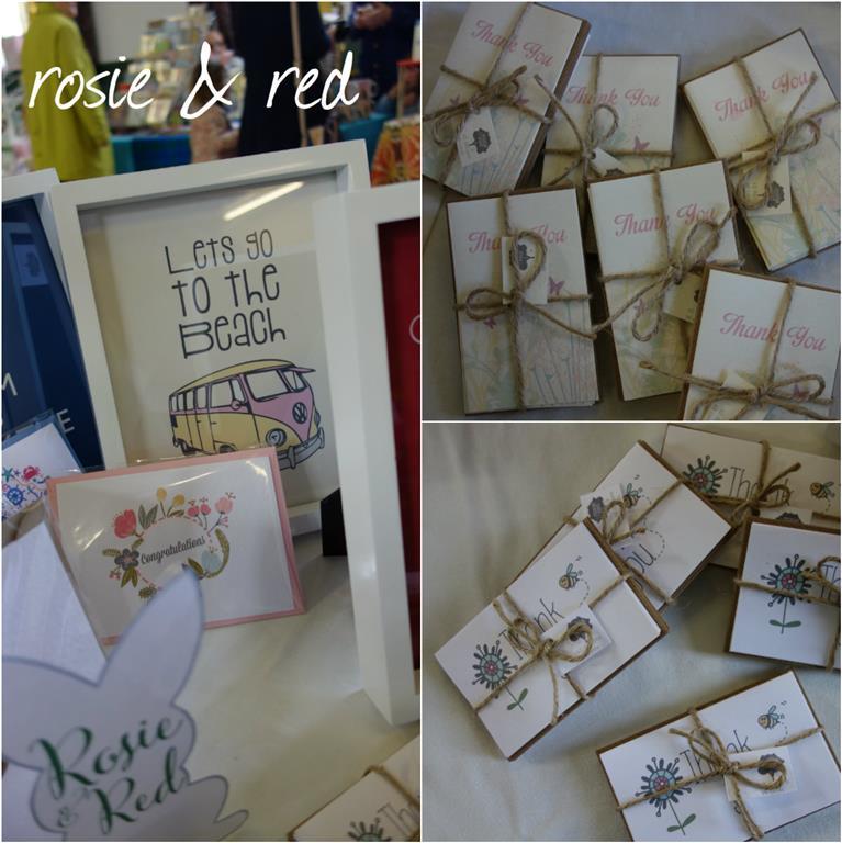 rosie and red (Medium)
