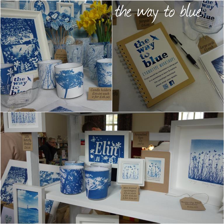 the way to blue (Medium)