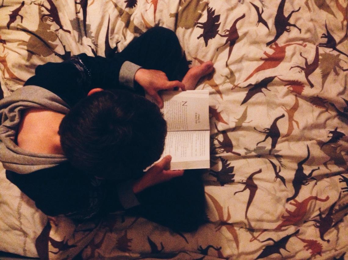 Robb Reading