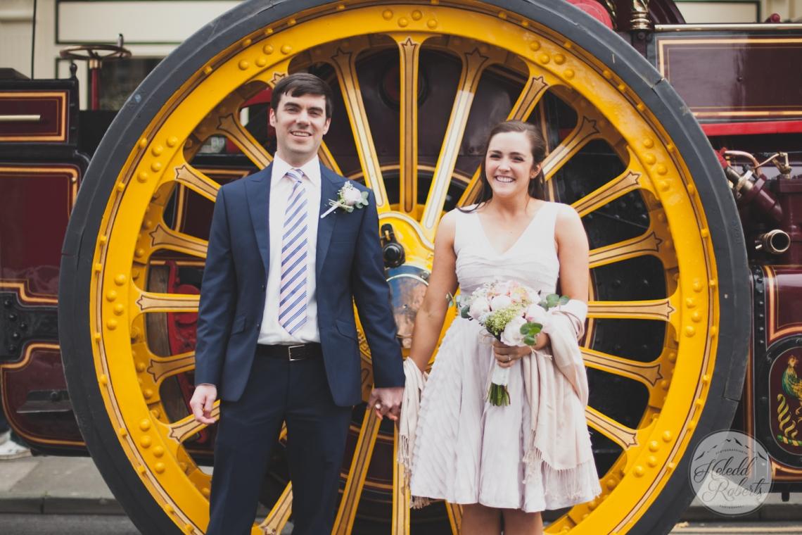 Gwyn & Kathryn 1